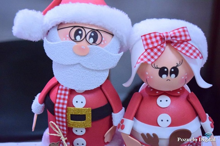 Pozuelo de Calatrava Fin de semana repleto de actividades navideñas para toda la familia