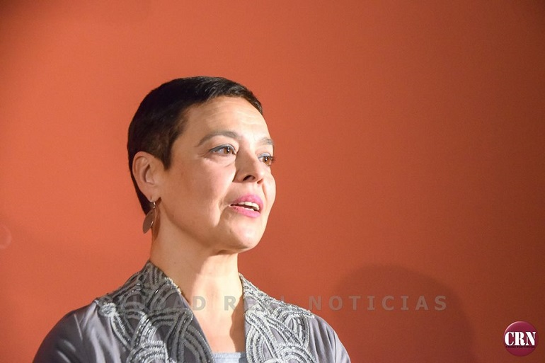 Ciudad Real Pilar Zamora confirmada como candidata del PSOE a la alcaldía
