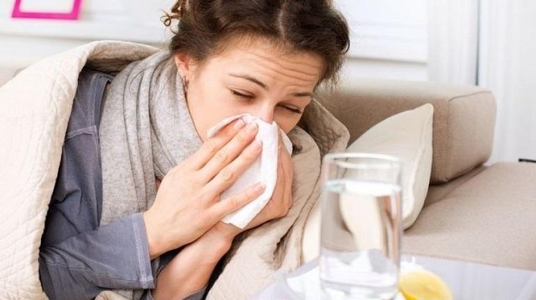 Llega a Castilla La Mancha la epidemia de la gripe