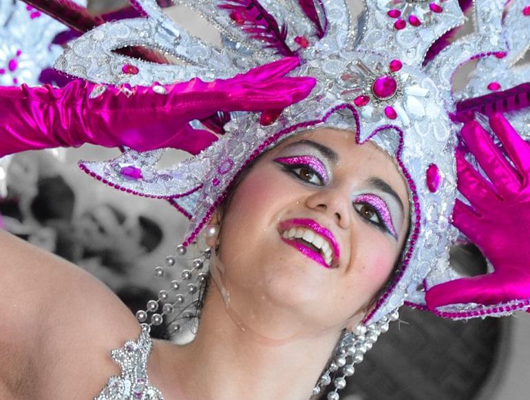 Pozuelo de Calatrava Convocado el concurso del Cartel Anunciador de los Carnavales 2019