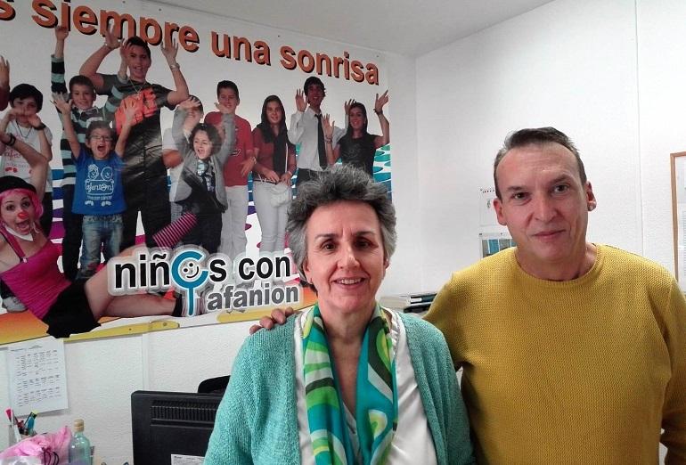 El PSOE de Pozuelo de Calatrava recaudó 330 euros para AFANION con las Migas Solidarias