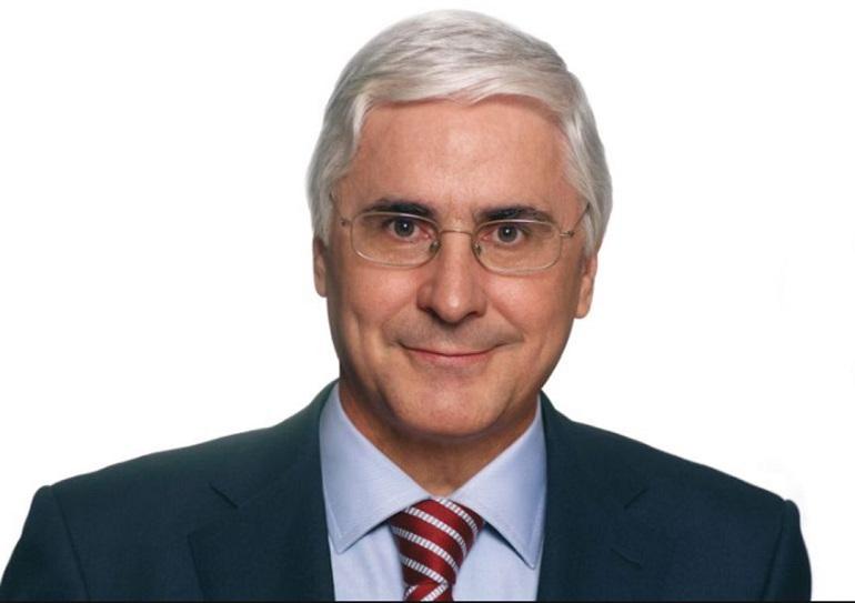 José María Barreda no se presentará al Congreso en las elecciones del próximo 289 de abril