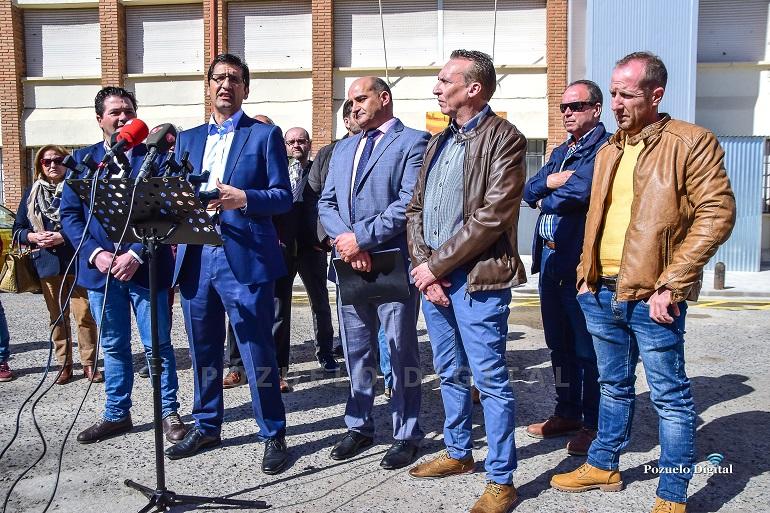 Visita Presidente Diputación035
