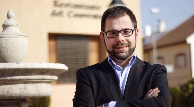 El PSOE informa al alcalde de Pozuelo de Calatrava que en la 'Cultura del Vino' hay ayuntamientos del PP pese a representar al 20 por ciento de la población
