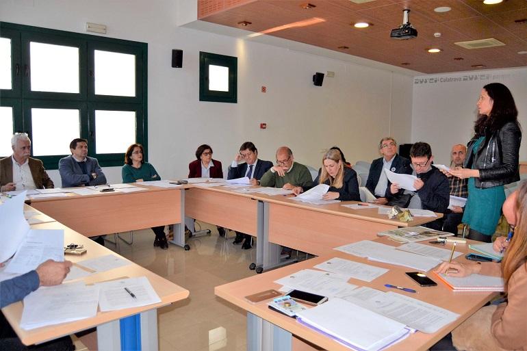La Asociación para el Desarrollo del Campo de Calatrava implantará la gestión transparente y la gobernanza de la Asociación