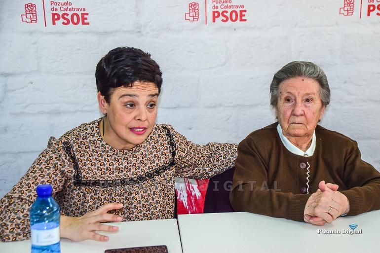 Pilar Zamora en Pozuelo 017