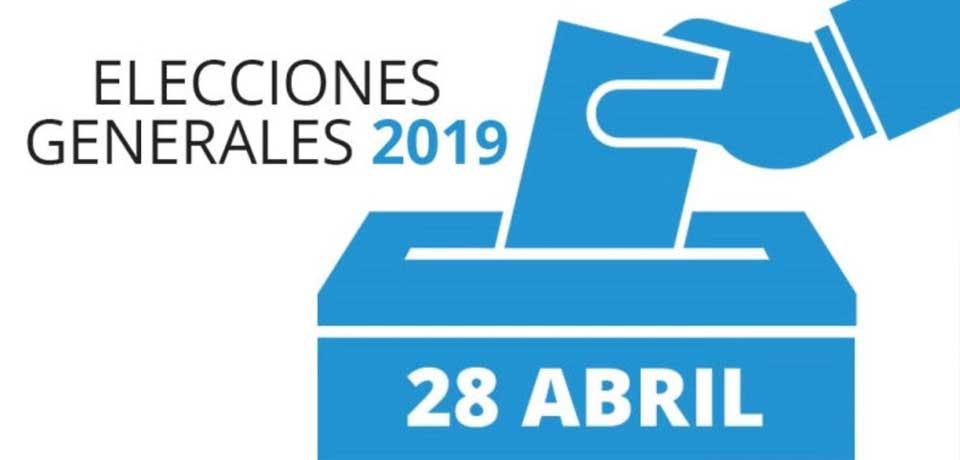 Pozuelo de Calatrava Hoy termina el plazo de exposición de las listas del Censo Electoral y poder presentar reclamaciones