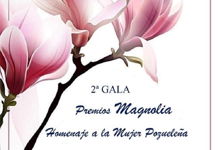 Pozuelo de Calatrava celebra este domingo la II Edición de los Premios Magnolia