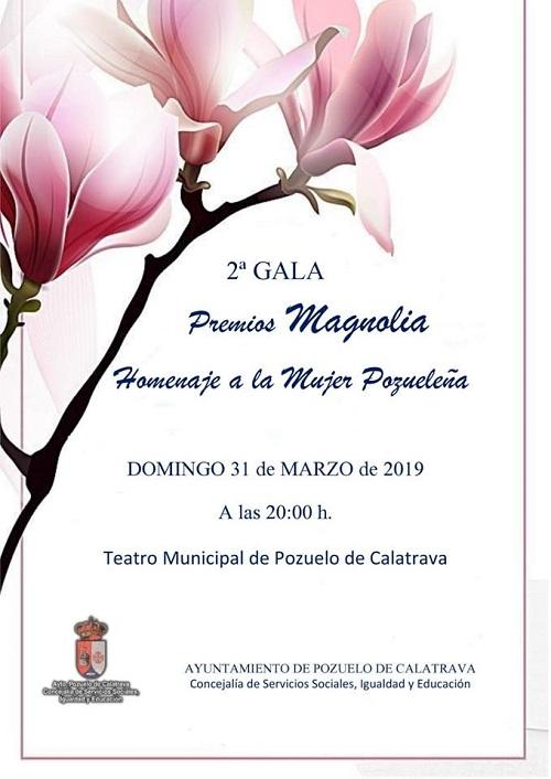 Premios magnolia