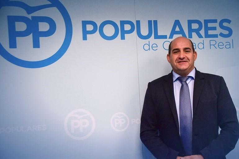 Presentación Oficial de Julian Triguero a la reelección a la alcaldia en los comicios municipales