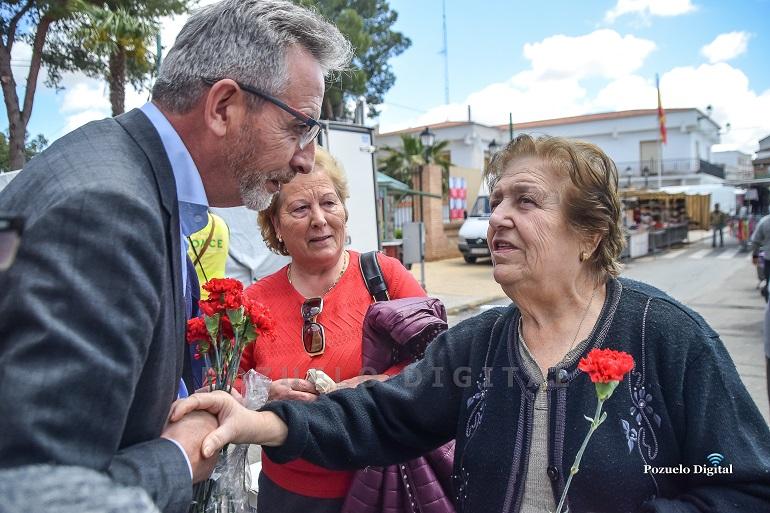 Jesús Martín Lo que necesitamos es un gobierno que de credibilidad y estabilidad a España