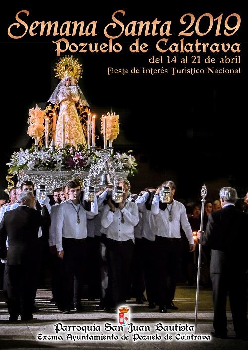 Semana Santa Pozuelo2019