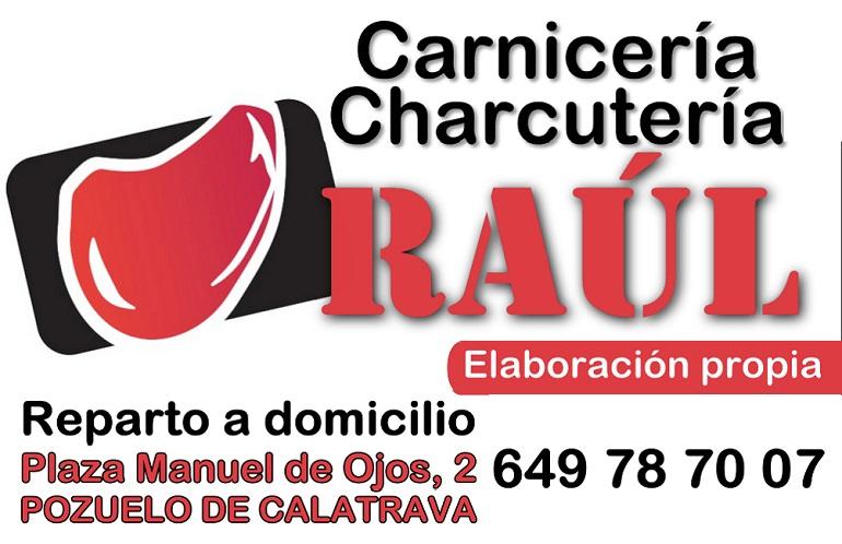Carniceria y Charcutería Raul - Pozuelo de Calatrava