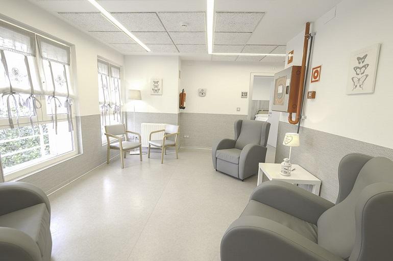 Los Populares de Pozuelo de Calatrava apoyan la iniciativa privada para la construcción de una Residencia de Mayores