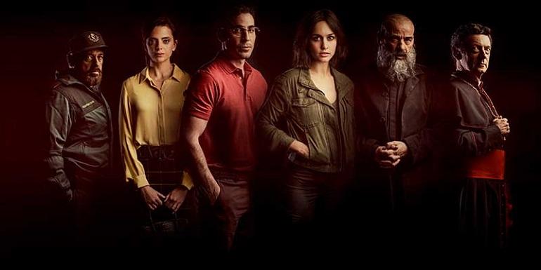 Álvaro de la Iglesia rodará en Aldela del Rey su nuevo proyecto para HBO, 30 Monedas