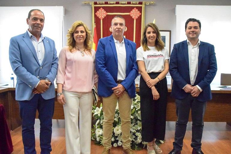 """El PSOE de Pozuelo estudia interponer una demanda ante el """"oscurantismo y la falta de transparencia"""" de Julián Triguero"""