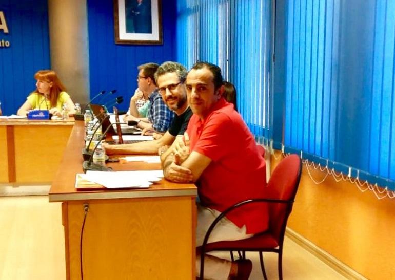 Cs Miguelturra lamenta que PSOE e IU-Unidas Podemos aprueben uno presupuestos que supondrán una subida de impuestos y la creación de nuevas tasas