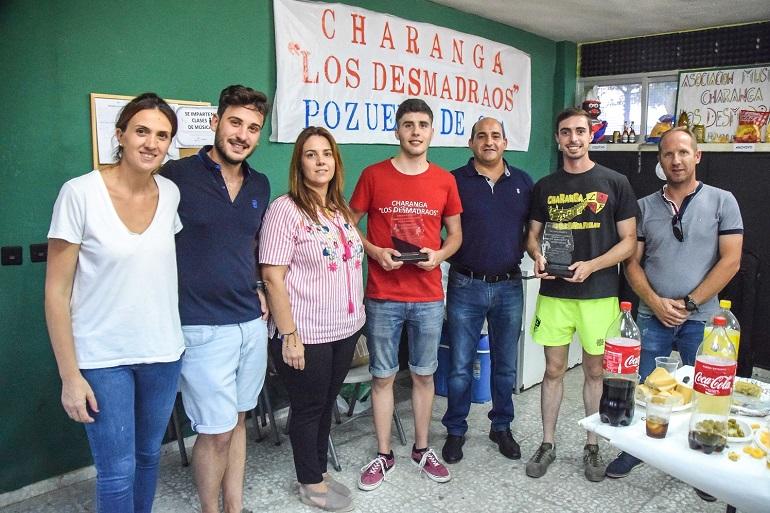 IV Encuentro de Charangas 2019