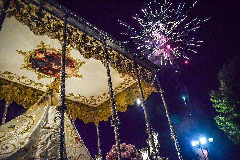 VOX Pozuelo felicita las Feria yFiestas 2019