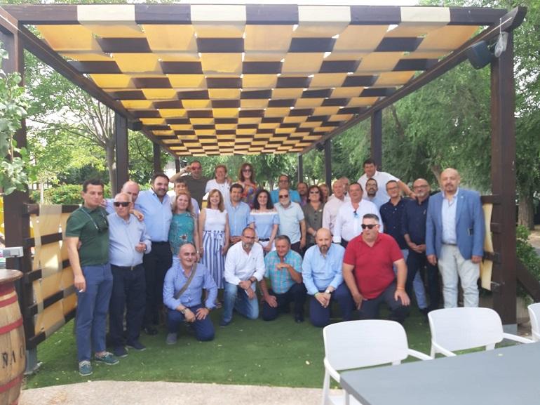 VOX celebró con éxito la interprovincial de Ciudad Real