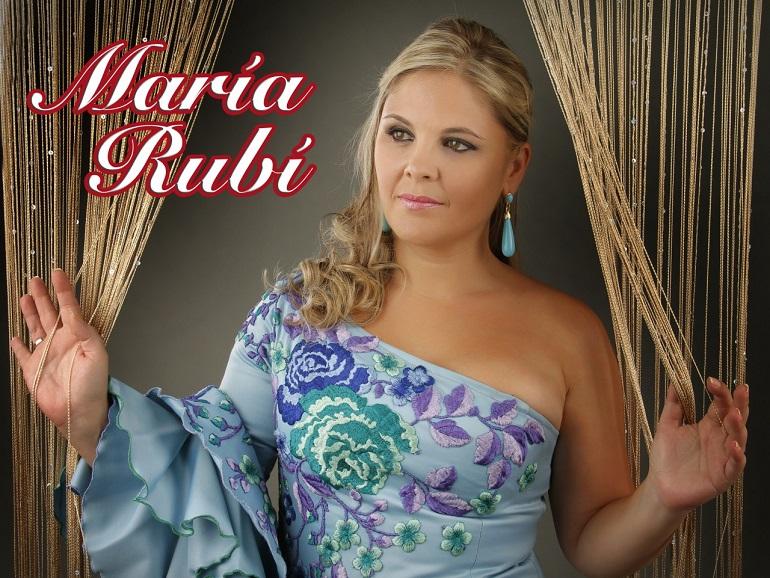 Maria Rubí