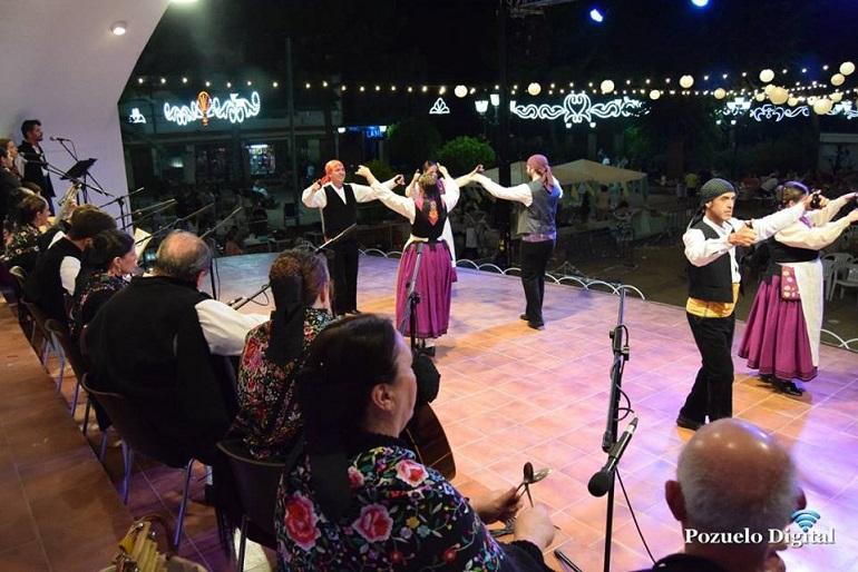 Platos típicos y bailes manchegos 01