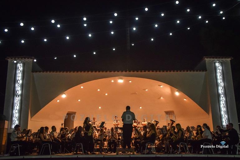 Rotundo éxito del Concierto de Solistas de la Asociación Musical José Gracia Sánchez para cerrar la temporada