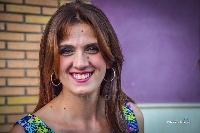 Azucena Hervás Calle nueva vicepresidenta de la AD del Campo de Calatrava