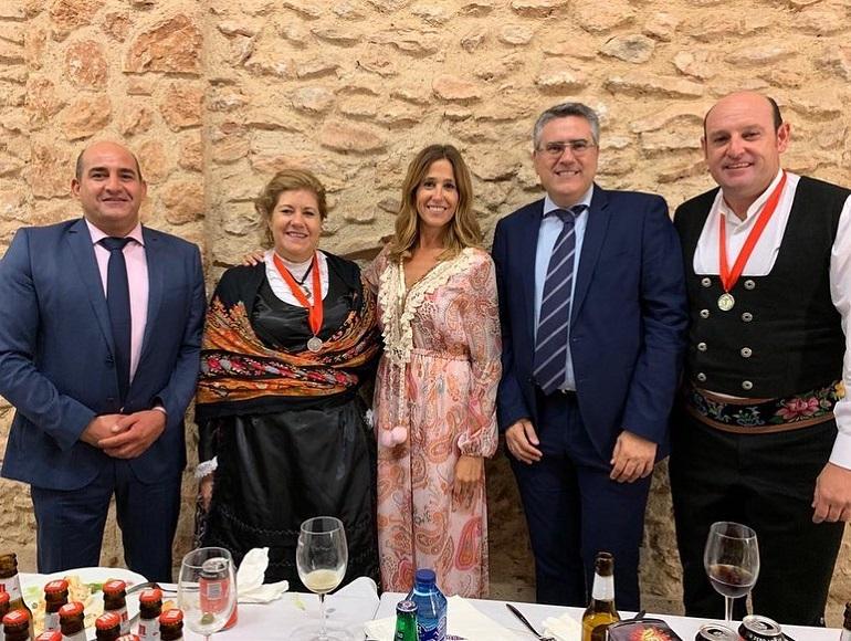 Inauguradas las Feria y Fiestas 2019 de Torralba de Calatrava