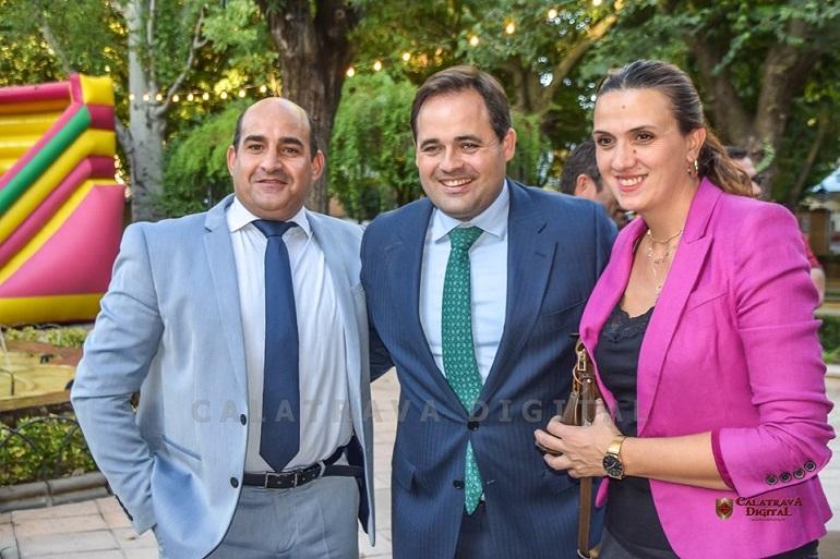 Azucena Hervás será primera suplente de Carmen Quintanilla en las listas electorales al Senado en las Elecciones del 10N