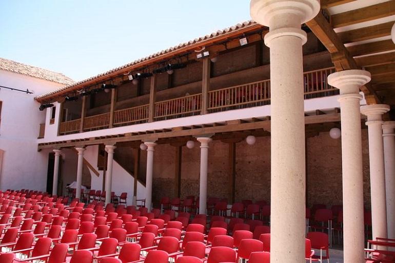 Un otoño cultural, de lo más teatral, aterriza en Torralba de la mano de los Amigos del Patio