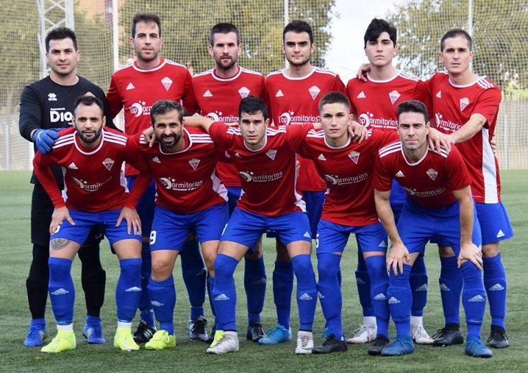 El Pozuelo CF una semana más al frente de la clasificación tras vencer por 4-5 al Atlco. Puerta de Toledo