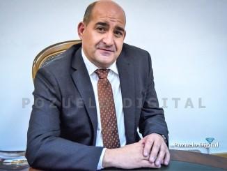 Julián Triguero sustituirá a Francisco Cañizares en la Diputación Provincial de Ciudad Real tras ser este último elegido senador en las Elecciones Generales