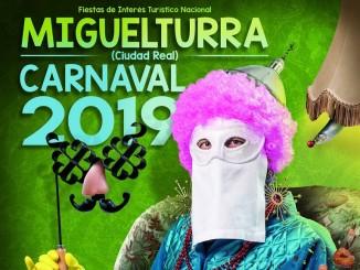 Miguelturra Abierto el plazo para participar en el Concurso de Carteles de los Carnavales 2020
