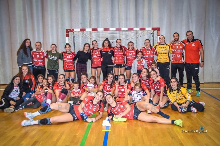 Soliss BM Pozuelo vs UCAM Murcia027