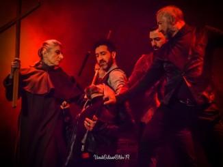 El Taular Teatro gran vencedor de la XXIX Muestra Provincial de Teatro de la Diputación