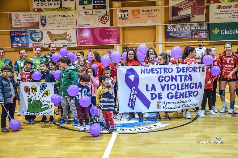 El deporte contra la violencia de genero03