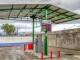 Pozuelo de Calatrava Abierta al público la nueva gasolinera de la Cooperativa Virgen de los Santos