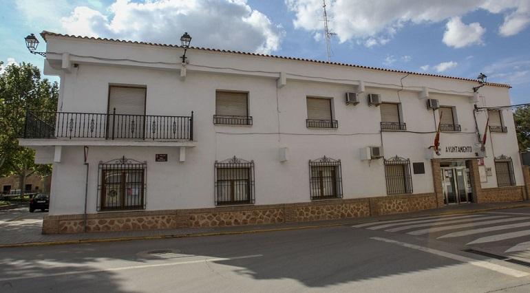 Pozuelo de Calatrava El PSOE lamenta la subida de tasas e impuestos por parte del equipo de gobierno