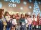 Pozuelo de Calatrava Tarde de música con los alumnos de la Escuela Municipal de Música