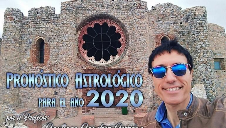 Pronostico Astologico 2020