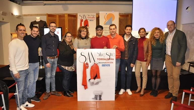 Torralba de Calatrava presenta la IX Edición de la San Silvestre