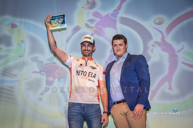 XIII Gala del Deporte 2019 Pozuelo Cva0055