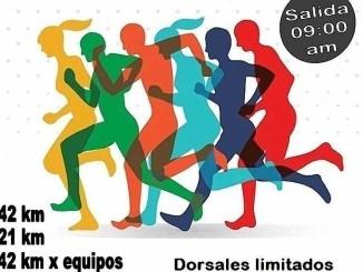 Almagro celebra este domingo la III Edición de la Maratón organizada por KM 0