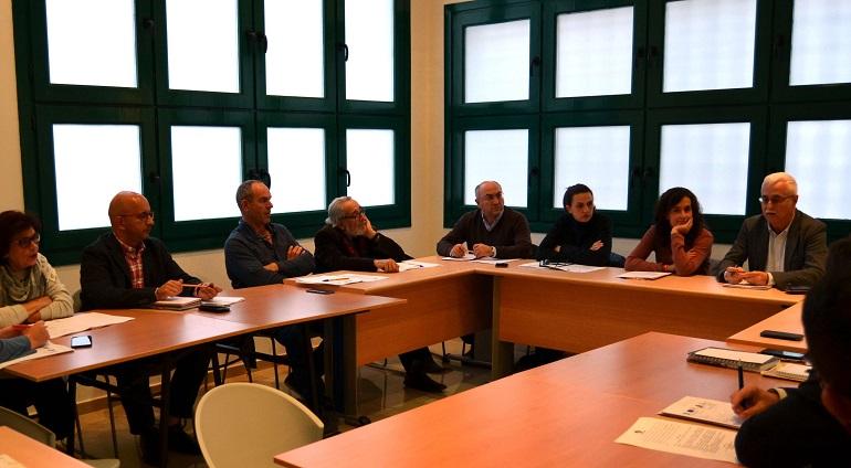La Asociación para el Desarrollo del Campo de Calatrava constituye los nuevos foros de participación permanente