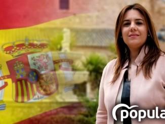 La Concejal del Ayuntamiento de Pozuelo de Calatrava, Cristina Fernández Pardo, deja su cargo por motivos personales