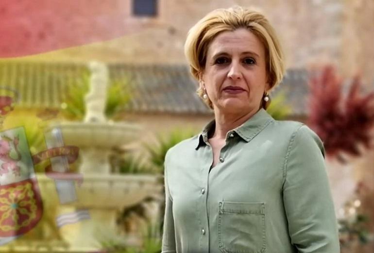 Maria Jesús Alcázar Izquierdo