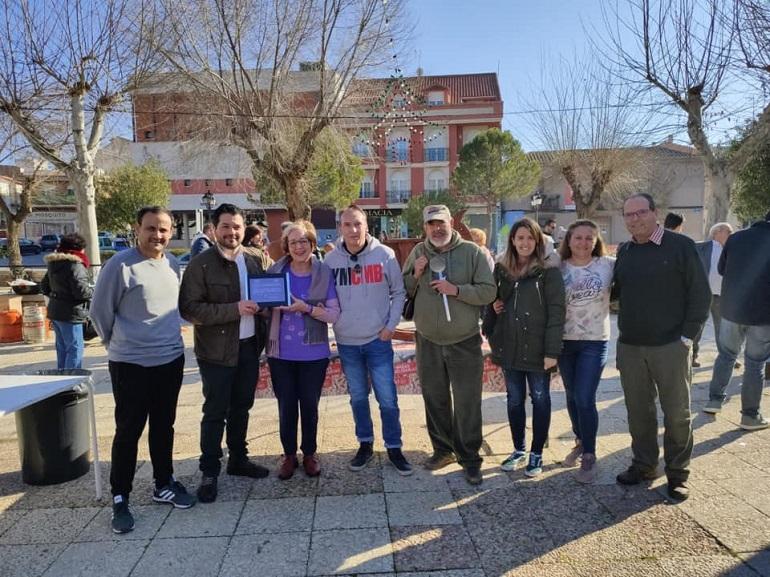 Migas Solidarias Navidad 2019
