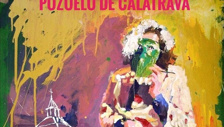 Cartel Ganador Concurso Carnaval 2020