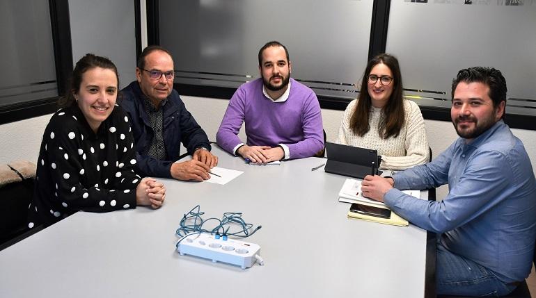 """El grupo socialista de Pozuelo se alegra de que el equipo de Gobierno """"pase de llamarnos alarmistas a reconocer los problemas de seguridad del municipio"""""""